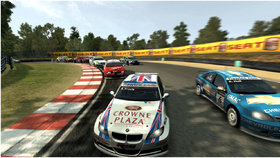 Race Pro Screenshot from Shacknews