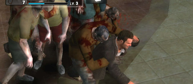 Dead Rising: Chop Till You Drop News