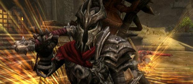 Overlord Dark Legend News