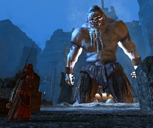 Age Of Conan: Hyborian Adventures Chat