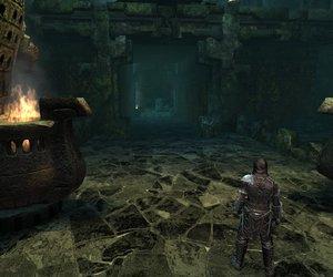 Age Of Conan: Hyborian Adventures Screenshots