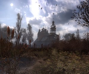 S.T.A.L.K.E.R.: Clear Sky Chat
