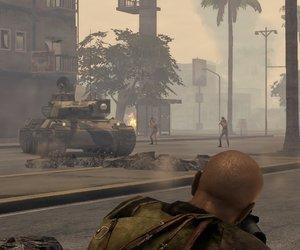 Mercenaries 2: World in Flames Files