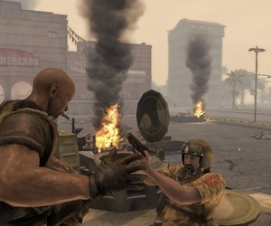Mercenaries 2: World in Flames Videos