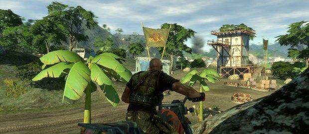 Mercenaries 2: World in Flames News