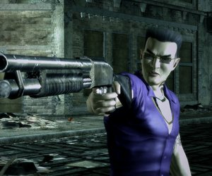 Saints Row 2 Screenshots