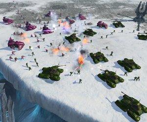 Halo Wars Screenshots