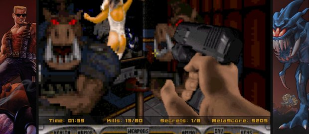 Duke Nukem 3D News