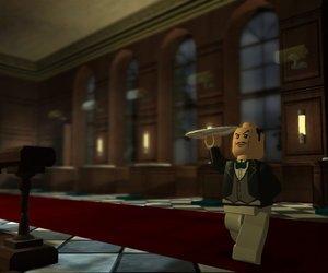 LEGO Batman Files