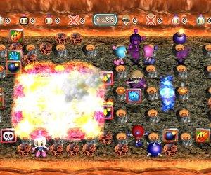 Bomberman Blast Screenshots