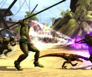 Neverwinter Nights 2: Storm of Zehir Chat