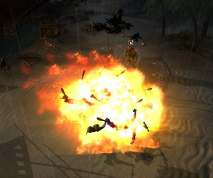 Neverwinter Nights 2: Storm of Zehir Screenshots