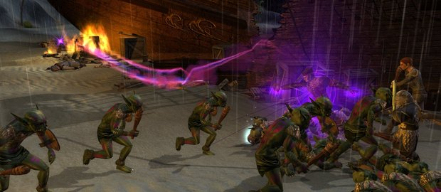 Neverwinter Nights 2: Storm of Zehir News