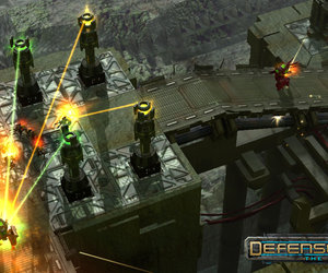 Defense Grid: The Awakening Videos