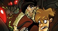 Penny Arcade Adventures: Episode 3 developed by Zeboyd Games