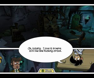 Penny Arcade Adventures: On the Rain-Slick Precipice of Darkness, Ep. 2 Chat