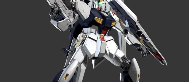 Dynasty Warriors: Gundam 2 News