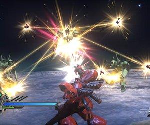 Dynasty Warriors: Gundam 2 Videos