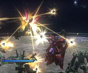 Dynasty Warriors: Gundam 2 Files