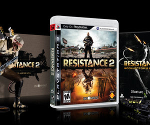Resistance 2 Files