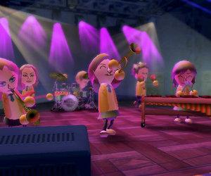 Wii Music Screenshots