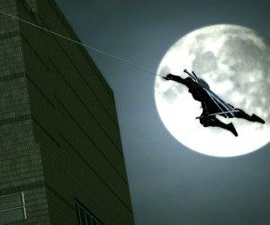 Ninja Blade Screenshots