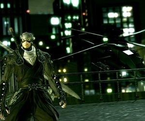 Ninja Blade Chat
