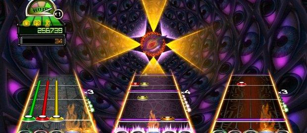 Guitar Hero World Tour News