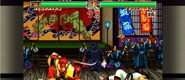 Samurai Shodown 2 News