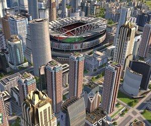 CITIES XL Screenshots