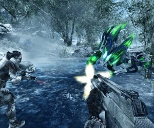 Crysis Warhead Chat