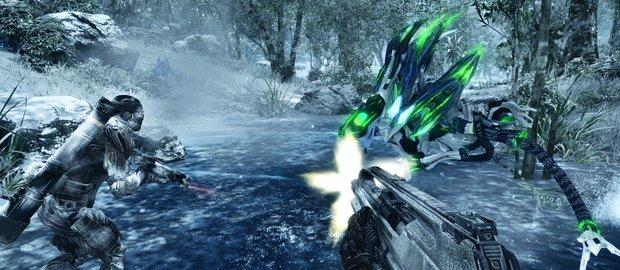 Crysis Warhead News