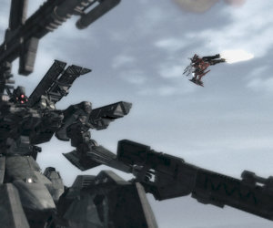 Armored Core: For Answer Files