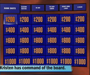 JEOPARDY! Videos