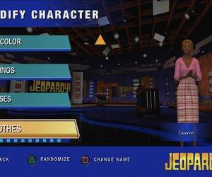 JEOPARDY! Screenshots