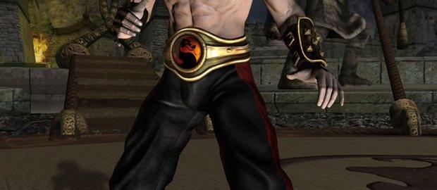 Mortal Kombat vs. DC Universe News