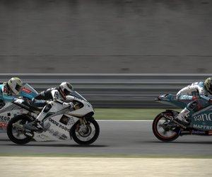 MotoGP 08 Screenshots