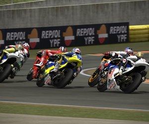 MotoGP 08 Videos