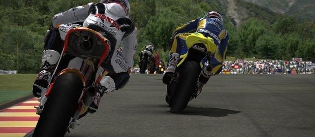 MotoGP 08 News
