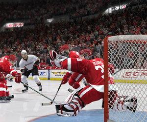NHL 09 Videos