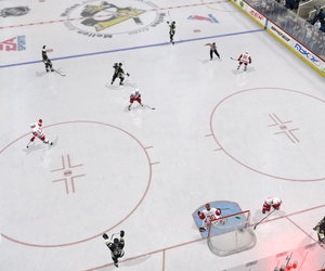 NHL 09 Screenshots
