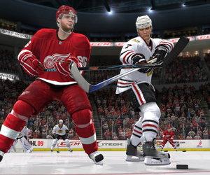 NHL 09 Files