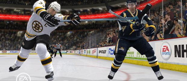 NHL 09 News