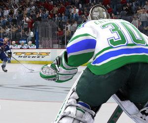 NHL 09 Chat
