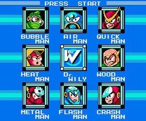 Mega Man 2 Videos