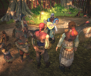 Fable 2 Chat