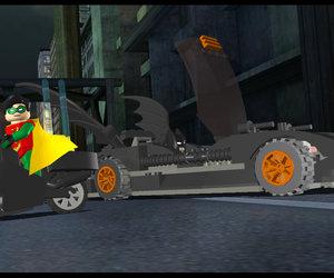 LEGO Batman Videos