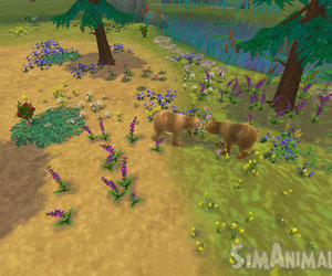 SimAnimals Screenshots