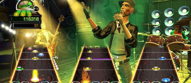 Guitar Hero World Tour News