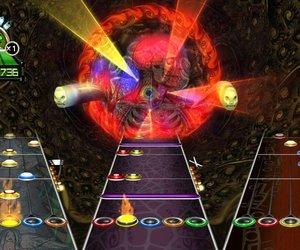 Guitar Hero World Tour Chat